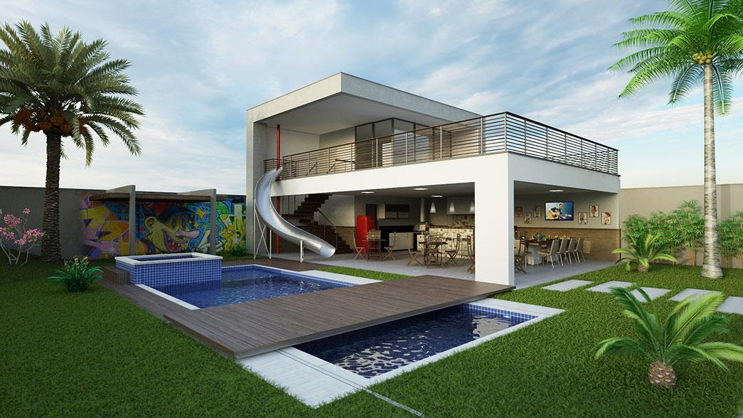 Armario Giratorio Definicion ~ Área de Lazer 02 em Araraquara ZN Arquitetos Araraquara Zuanon Neves Arquitetura